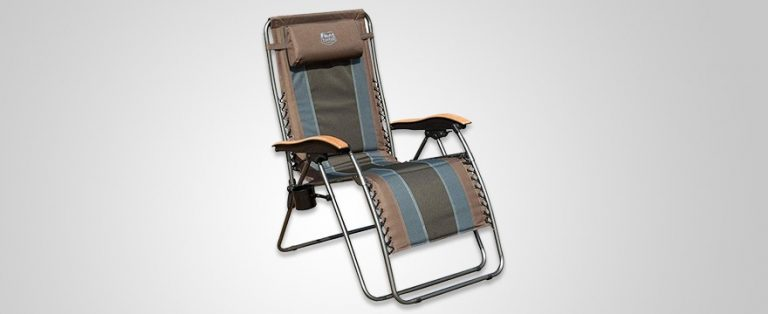 7 Best Oversized Zero Gravity Chairs for Big Person