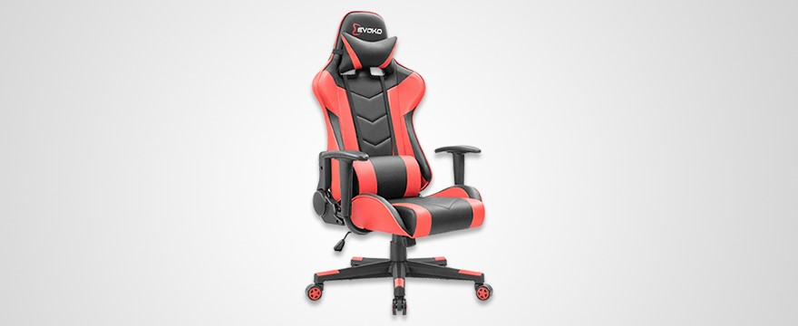 Devoko Gaming Chair review by expert