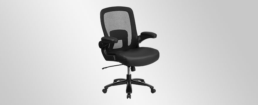 Flash Hercules Office Chair Review