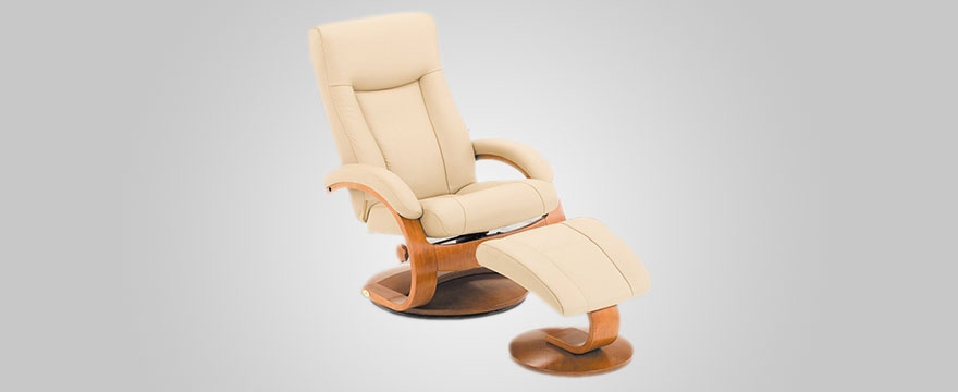 Mac Motion Leather Recliner Chair Review