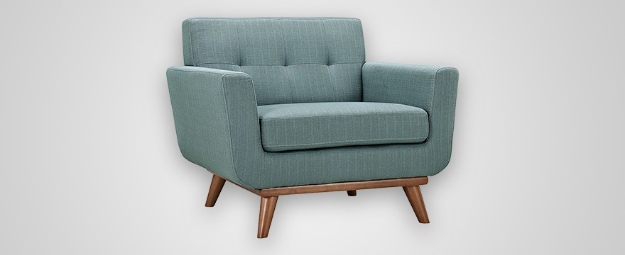 Modway Armchair Review - Styling & Beautiful Chair For Living Room