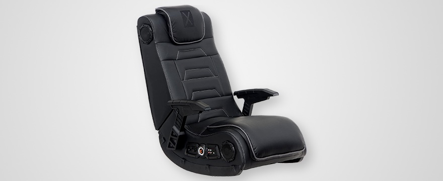 X Rocker 51259 Pro H3 Gaming Chair Guide