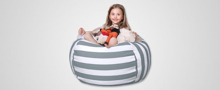 5 Best Bean Bag Chair for Toddlers & Kids