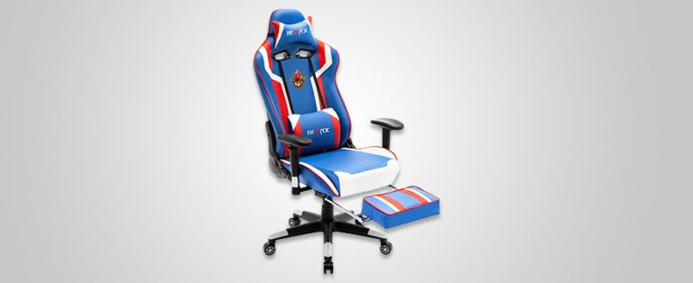 Ficmax Ergonomic Gaming Chair Review